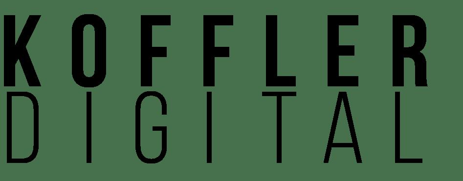 Koffler.Digital Logo