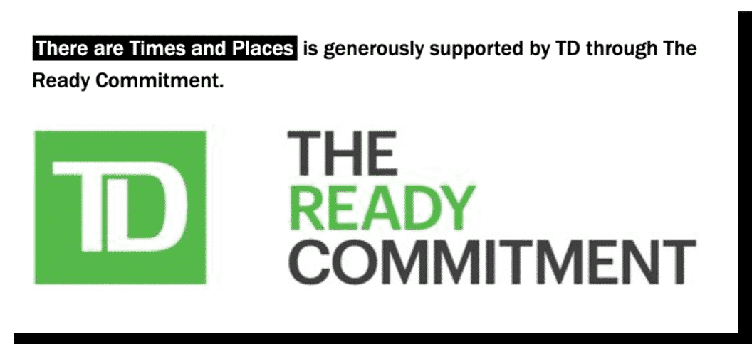 TD Bank The Ready Commitment